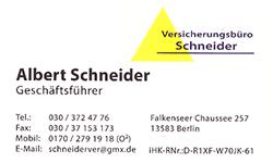Albert-Schneider